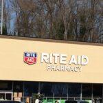 Rite Aid Facade