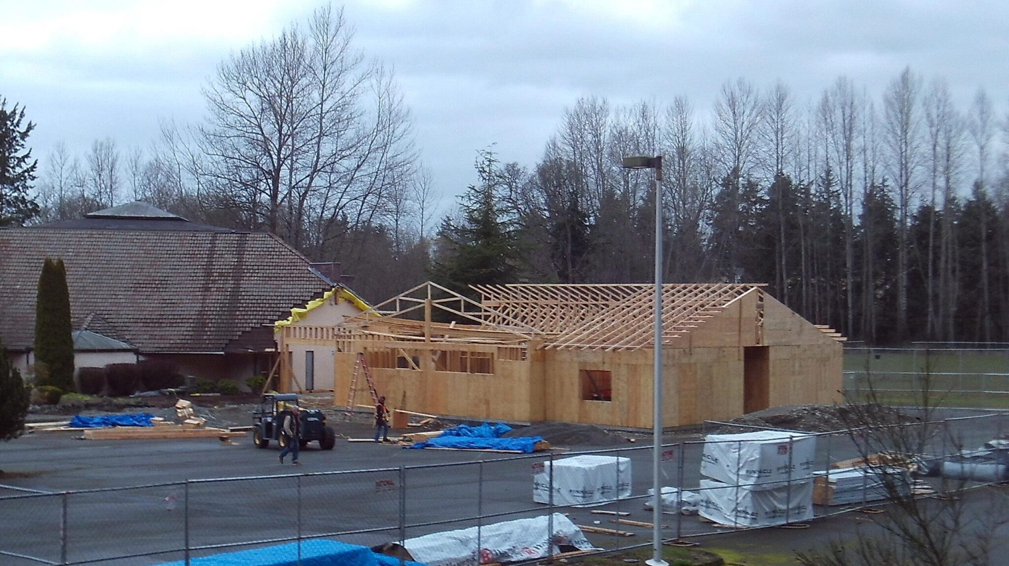 1802.1 - Framing - Lakeview Church of Christ